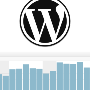 Move the Smiley Face of WordPress Stats