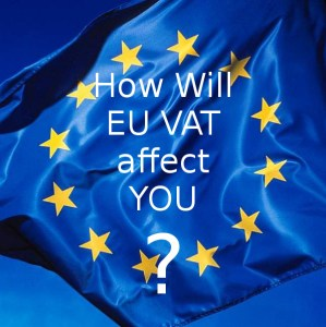 Do you sell digital products & services to EU residents? You need to read this