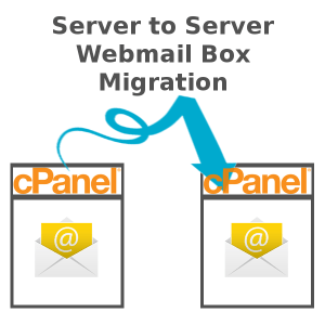 Server Webmail Migration Guide – cPanel to cPanel