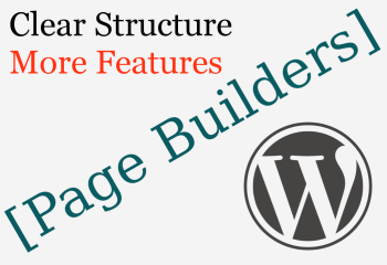 Page Builder Plugins for WordPress Super Heroes
