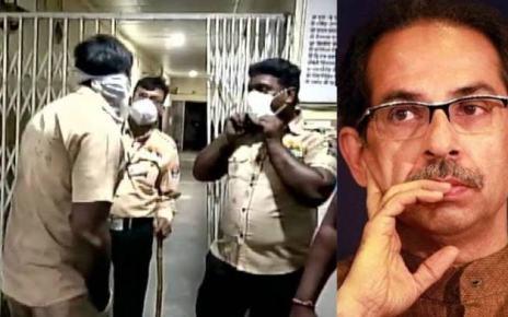 Maharashtra ke Bhandara ke Sarkari hospital Mein Aag lagne se 10 navjaat bacchon Ki Maut