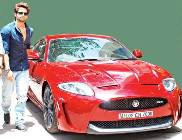 Shahid Kapoor net worth 2021