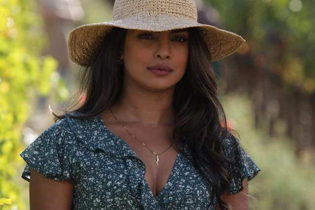 Priyanka Chopra net worth 2021