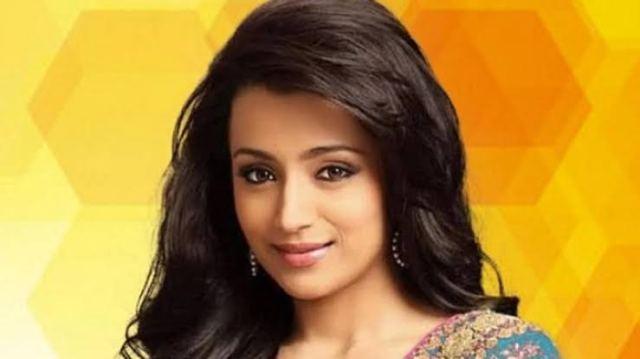 Trisha Krishnan net worth 2021