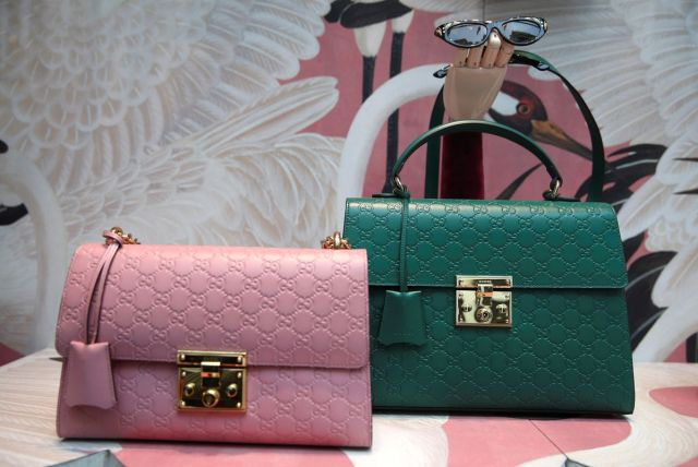 Gucci one of the best Lifestyle brands
