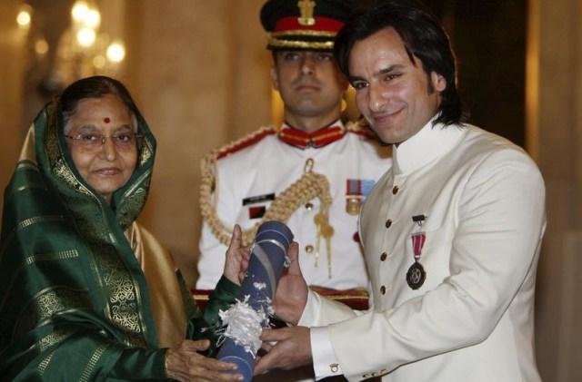 Saif Ali Khan Net Worth