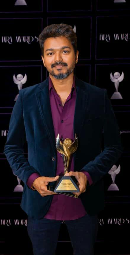 Vijay Net Worth