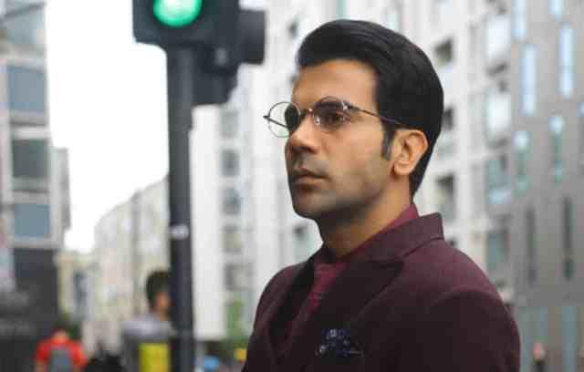Rajkummar Rao Net Worth
