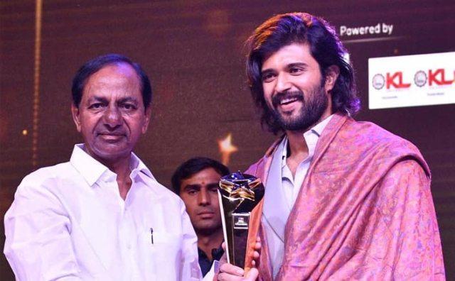 Vijay Devarakonda Net Worth