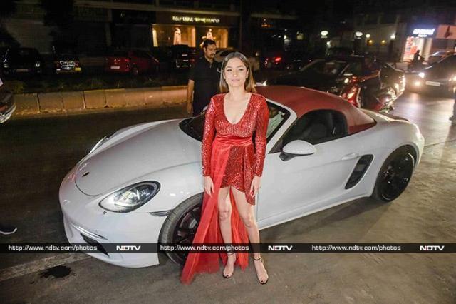Ankita Lokhande Net Worth