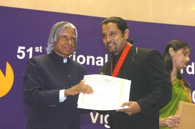 Chiyaan Vikram Net Worth