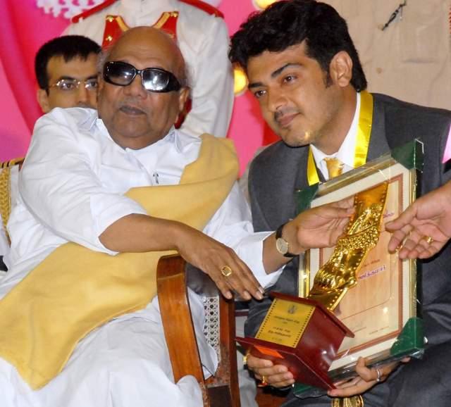 Ajith Kumar Net Worth