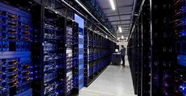 Technicien datacenter