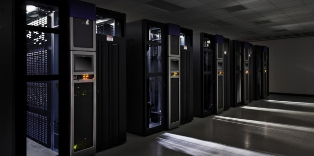 Formation gestion datacenter