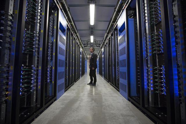Responsable data center