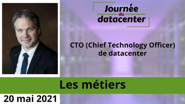 CTO (Chief Technology Officer) de datacenter