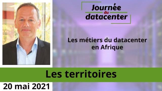 Les métiers du datacenter en Afrique