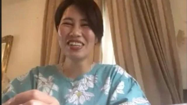 業務田スー子さん