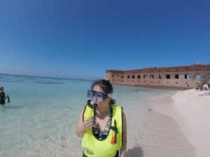 G0020184-300x225 Dry Tortugas National Park: Why is it Dry in the Middle of the Ocean?
