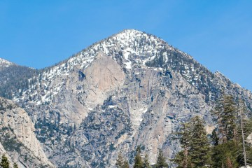 Kings Canyon National Park Featured Photo