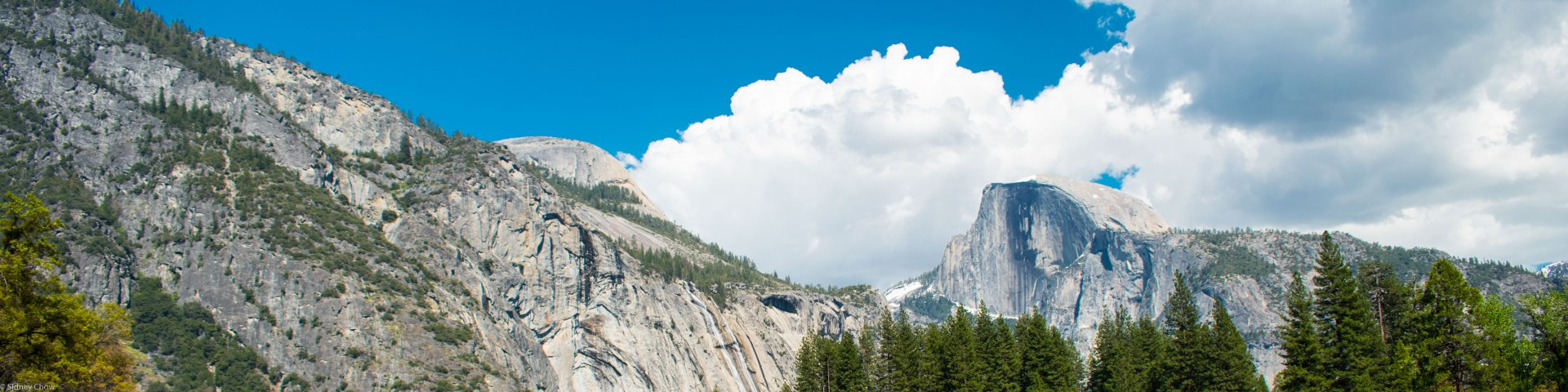 Yosemite National Park Part 2 Featured Photo