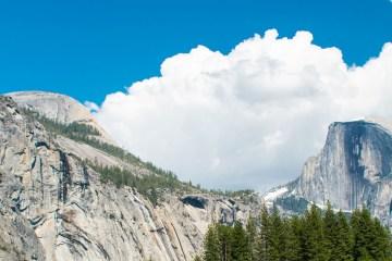 Yosemite National Park Part 2 Featured Photo