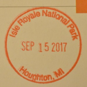 ISRO-Houghto-Stamp-298x300 Isle Royale National Park: Lake Front Seclusion