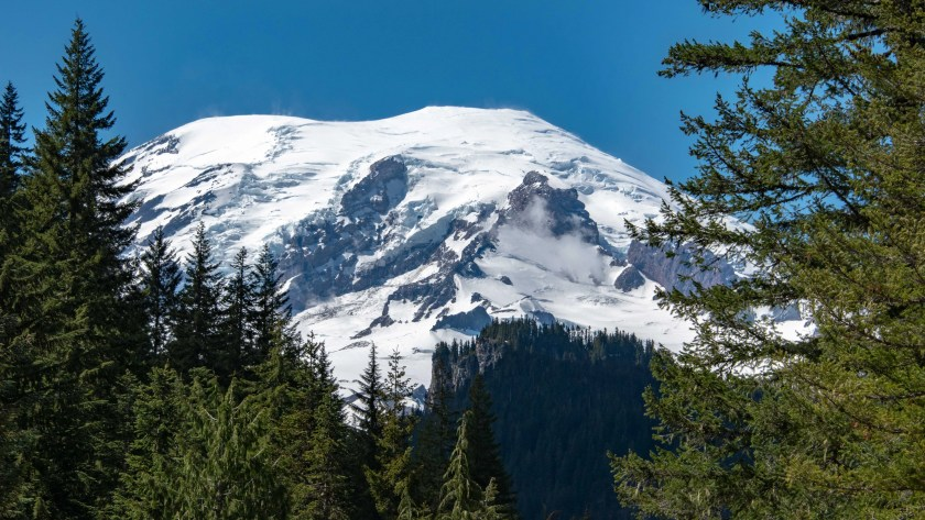 SSC_7020-1024x576 Mount Rainier National Park: Peaks, Falls, and Trees