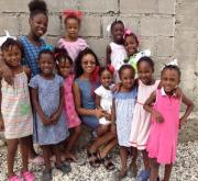 House of Hope Orphanage - Port-Au-Prince, Haiti