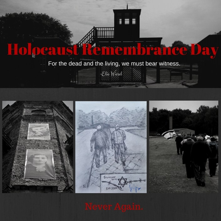 Holocaust Remembrance Day (1)