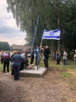 Stutthof Concentration Camp https://journeyback.org/2018/06/11/stutthof/