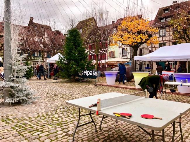 Strasbourg Off Noel