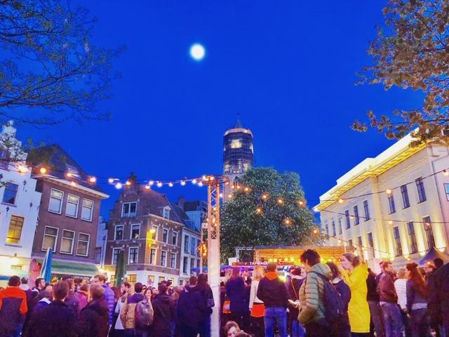 King's Day Utrecht