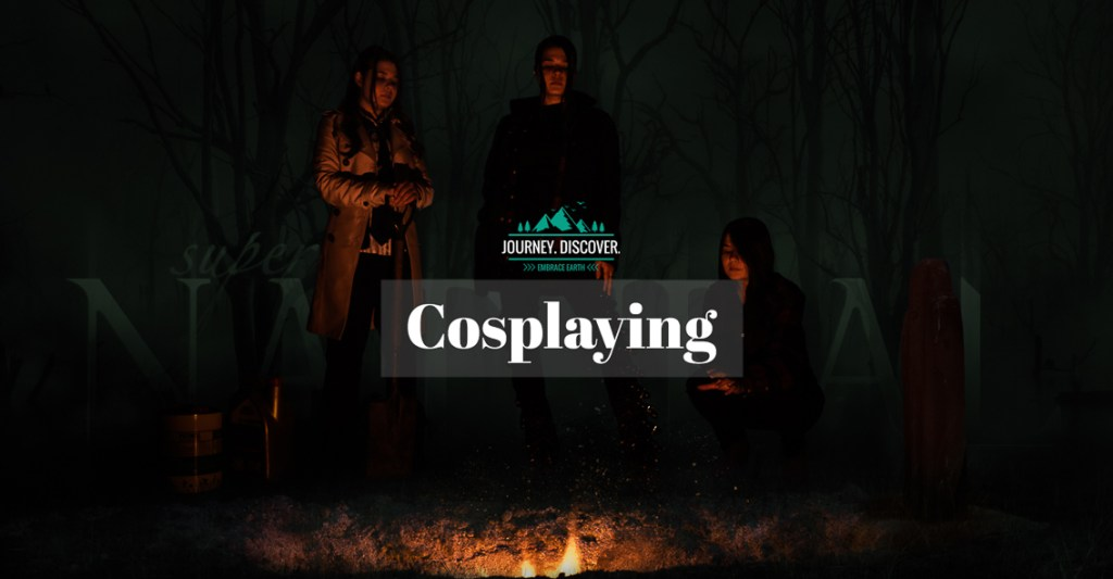 Cosplay/ Photography Gallery