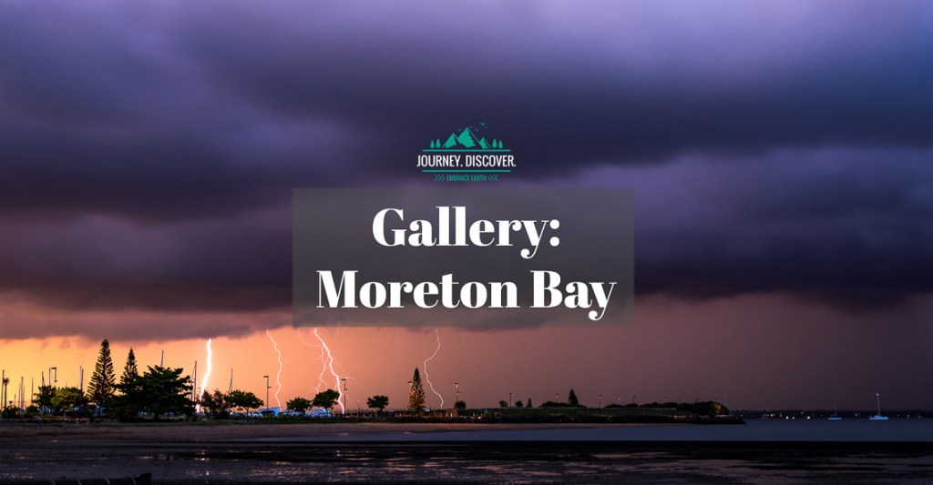 Moreton Bay Gallery