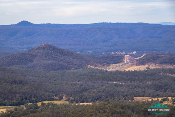 Lookout, Toowoomba