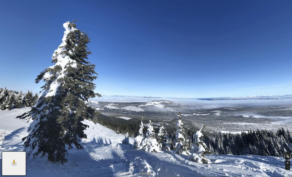 Canada - Sun Peaks