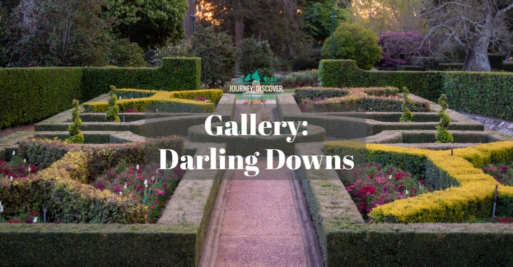 Darling Downs Gallery