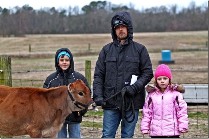 Bunn Farm 3