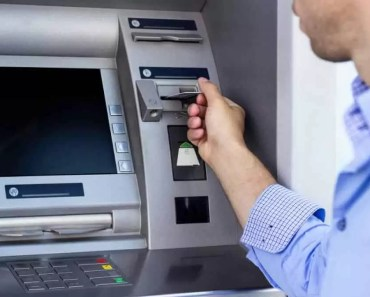 How to Avoid ATM Fraud While You Travel