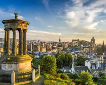 Edinburgh - Wonderland for Kids
