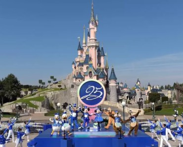How to Do Disneyland in Paris