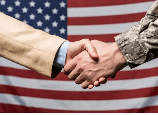 VA Loans in Parker from a Top-Rated Mortgage Lender