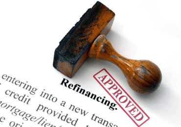 Home Refinancing In Parker