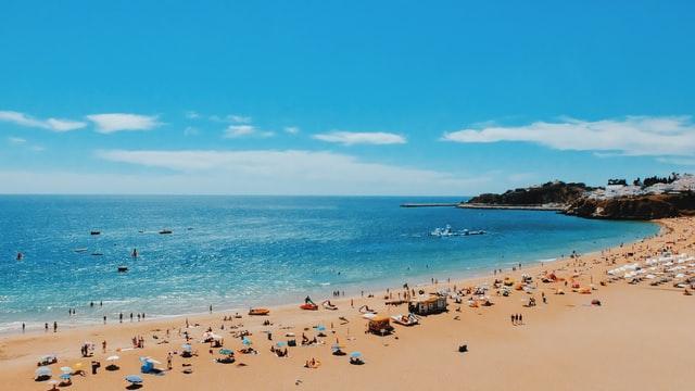 National Coast of Padre Island