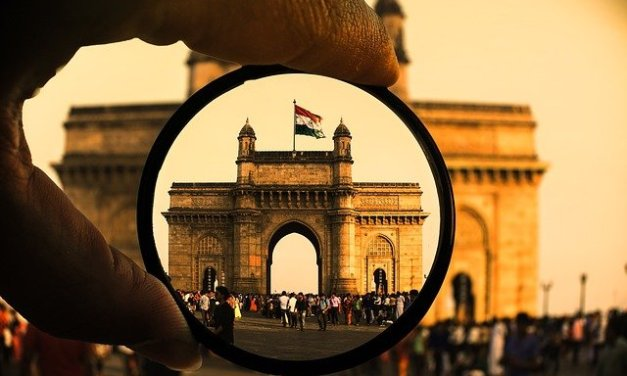 Best Places to visit in January in India