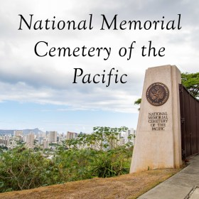 National Memorial CemeteryButton