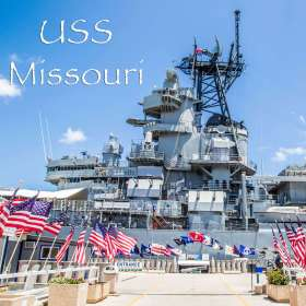 USSMissouriButton