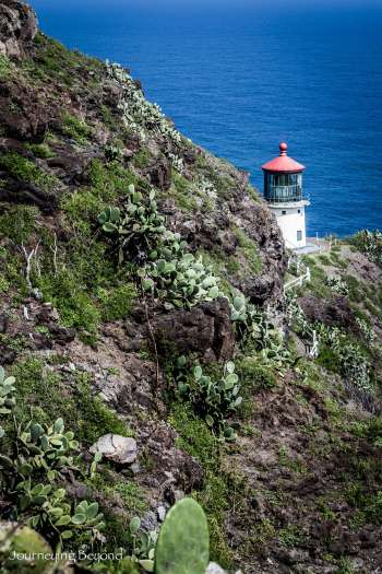 Makapuu Lighthouse Oahu-10