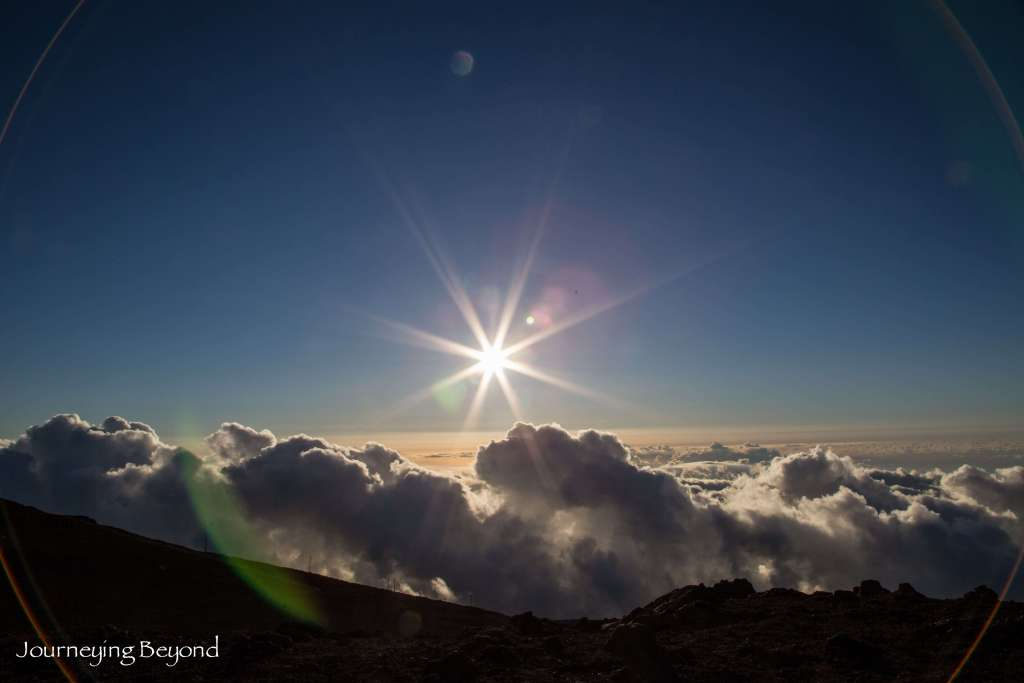 Haleakala Sunset-6